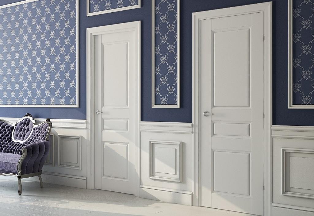 Советы по выбору эмалированных дверей, преимущества и недостатки эмалированной  двери
