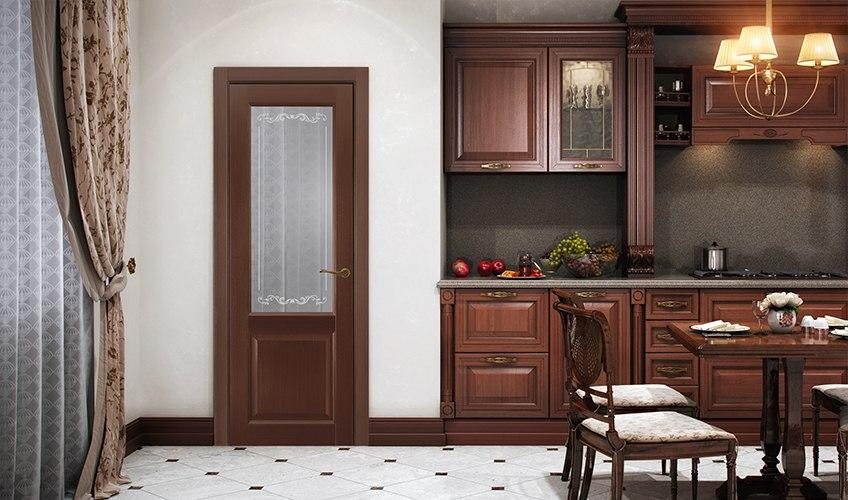 межкомнатные двери выбираем современный дизайн по цвету и